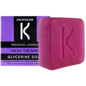 Buy Kronokare Raise The Bar Glycerine Soap - Nykaa