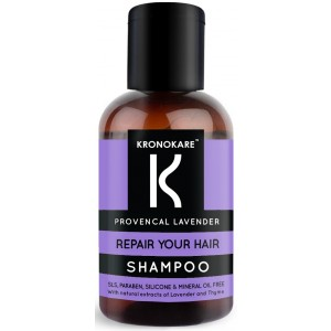Buy Kronokare Repair The Hair Shampoo - Nykaa