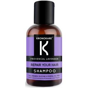 Buy Kronokare Repair The Hair Shampoo - Nykaa
