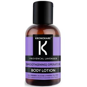Buy Kronokare Smooth(Ening) - Operator Body Lotion - Nykaa