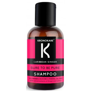 Buy Kronokare Sure To Be Pure Shampoo - Nykaa