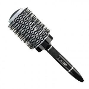 Buy Kent KS32 Large Blow Drying Brush for Medium to Long Hair - Nykaa