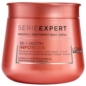 Buy L'Oreal Professionnel Serie Expert Inforcer Masque - Nykaa