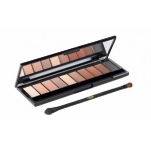 Buy L'Oreal Paris Color Riche La Palette - Nykaa