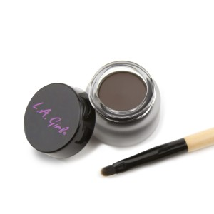 Buy L.A. Girl Gel Liner Kit - Nykaa