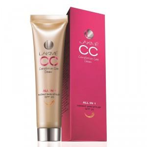 Buy Lakme Complexion Care Cream CC Creme  - Nykaa