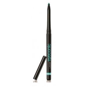 Buy Lakme Eyeconic Kajal - Turquoise - Nykaa