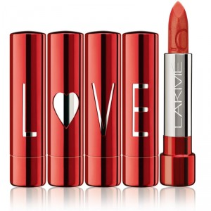 Buy Lakme Lip Love Lipstick - Winter Romance - Nykaa
