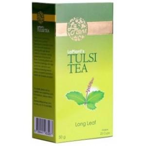 Buy LaPlant Tulsi Tea - 50 Gm - Nykaa