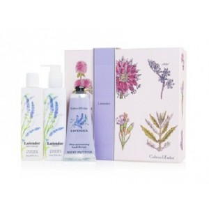 Buy Crabtree & Evelyn Lavender Duo- 1 Set - Nykaa