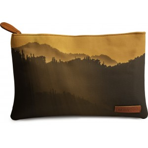 Buy DailyObjects Layered Sunlight Carry-All Pouch Medium - Nykaa