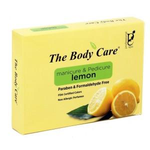 Buy The Body Care Lemon Hand & Foot Spa Mini Set - Nykaa