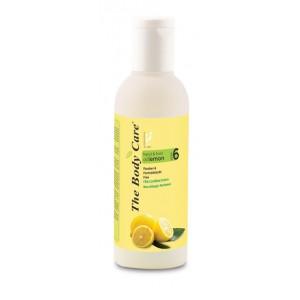 Buy The Body Care Lemon Hand & Foot Spa Oil - Nykaa