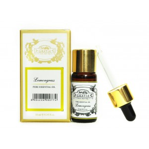 Buy Gratia Lemongrass Essential oil - Nykaa
