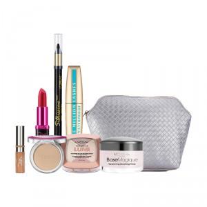 Buy L'Oreal Paris Ultimate Kit (Medium) - Nykaa