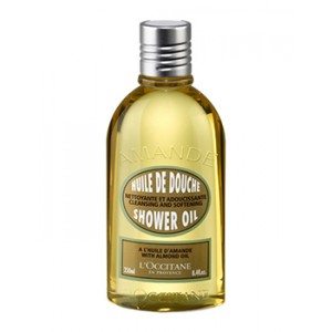 Buy L'Occitane Almond Shower Oil - Nykaa