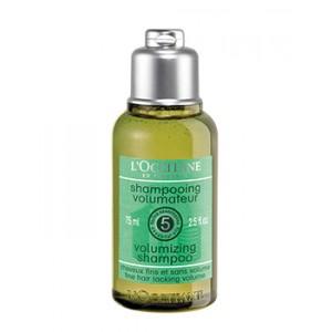 Buy L'Occitane Aromachologie Volumizing Shampoo - Nykaa
