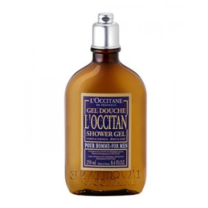 Buy Herbal L'Occitane L'Occitan Shower Gel - Nykaa
