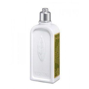 Buy L'Occitane Verbena Body Lotion - Nykaa