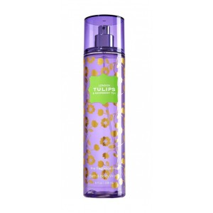 Buy Bath & Body Works London Tulips & Raspberry Tea Body Mist - Nykaa