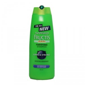 Buy Garnier Fructis Long & Strong Shampoo (Rs. 70 off) - Nykaa