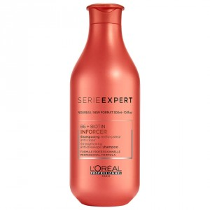 Buy L'Oreal Professionnel Serie Expert Inforcer Shampoo - Nykaa