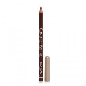 Buy L'Oreal Paris Contour Parfait Lip Liner - Nykaa