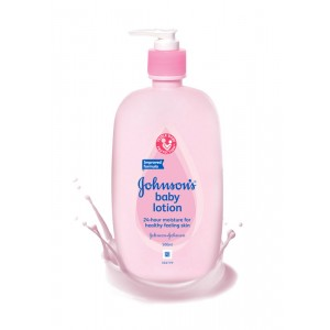 Buy Johnson's Baby Lotion - Nykaa