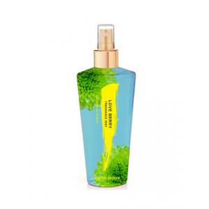 Buy Dear Body Love Berry Fragrance Mist - Nykaa