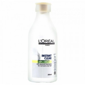 Buy L'Oreal Professionnel Instant Clear Shampoo (250 ml) - Nykaa