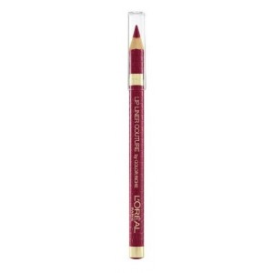 Buy L'Oreal Paris Color Riche Lip Linner Couture - Nykaa