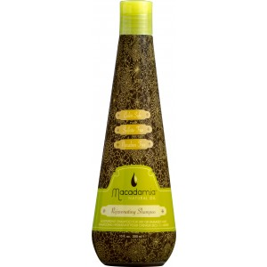 Buy Macadamia Natural Oil Rejuvenating Shampoo - Nykaa