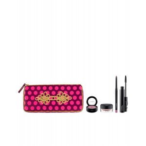 Buy M.A.C Nutcracker Sweet Plum Eye Bag - Nykaa