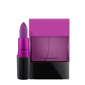 Buy M.A.C Shadescents Combo - My Heroine - Nykaa