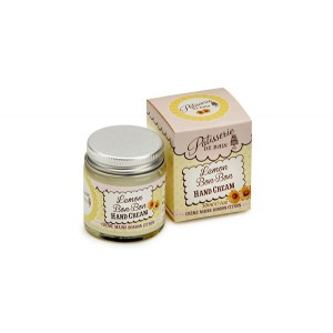 Buy Patisserie de Bain Lemon Bon-Bon Hand Cream Jar  - Nykaa