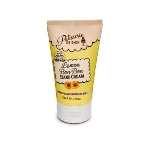 Buy Patisserie de Bain Lemon Bon-Bon Hand Cream Tube  - Nykaa