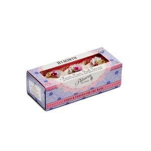 Buy Patisserie de Bain Hyacinth Bath Fancies Trio - 3 Pieces - Nykaa