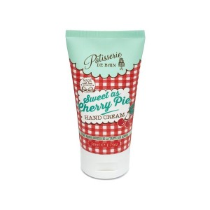 Buy Patisserie de Bain Sweet As Cherry Pie Hand Cream Tube  - Nykaa