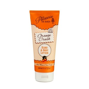 Buy Patisserie de Bain Orange Crush Hand & Body Lotion  - Nykaa