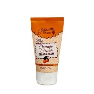Buy Patisserie de Bain Orange Crush Hand Cream Tube  - Nykaa