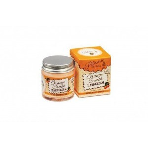Buy Patisserie de Bain Orange Crush Hand Cream Jar  - Nykaa