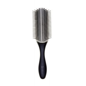 Buy Denman D4N 9 Row Large Styling Brush - Nykaa