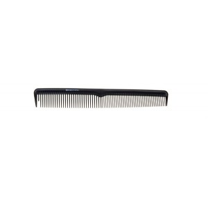 Buy Denman DPC3 Carbon Precision Small Cutting Comb - Nykaa