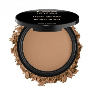 Buy NYX Professional Makeup Matte Body Bronzer - Nykaa