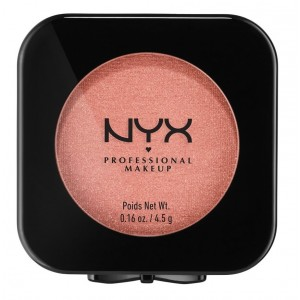 Buy Herbal NYX Professional Makeup High Definition Blush - Nykaa