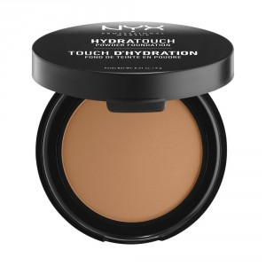 Buy NYX Professional Makeup Hydra Touch Powder Foundation - Nykaa