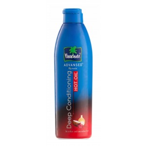 Buy Parachute Advansed Deep Conditioning Hot Oil - Nykaa