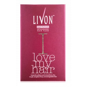 Buy Livon Silky Potion - Nykaa
