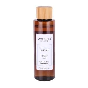 Buy OMORFEE Pure Scalp Hair Oil - Nykaa