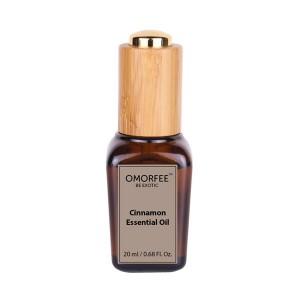 Buy OMORFEE Cinnamon Essential Oil  - Nykaa